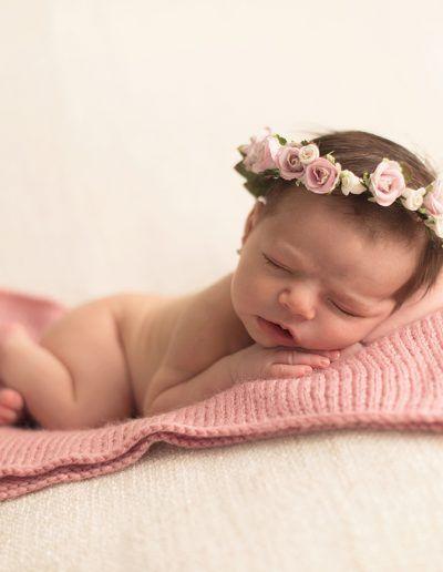 Fotógrafa de recién nacidos, bebes, familia. www.luisamoron.co