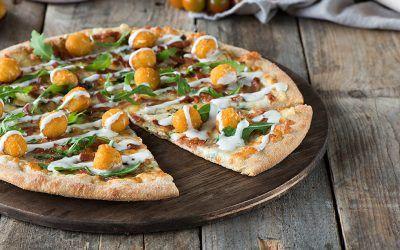 Telepizza – Fotografía y Estilismo (Food Styling para Telepizza)