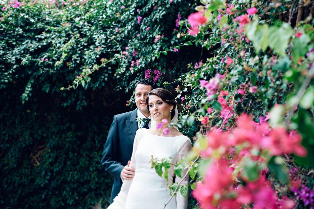 fotógrafo de bodas málaga