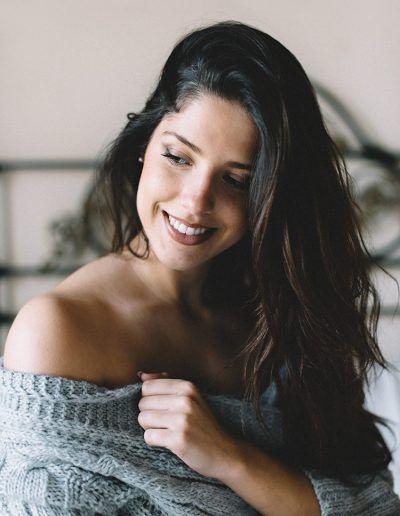 Retrato Luisa Moron 3