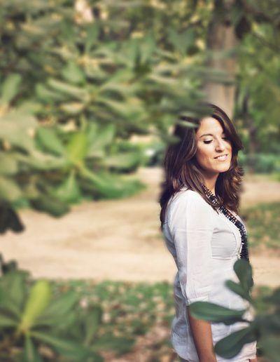 Retrato Luisa Moron 9