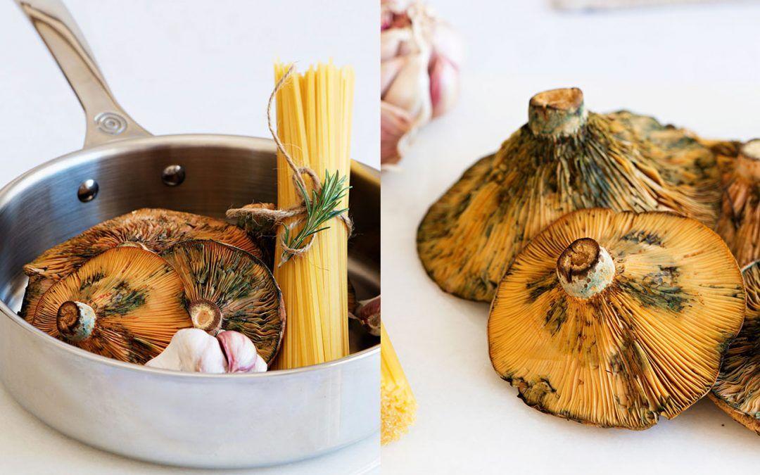 Fotografía gastronómica para empresas – Food Styling