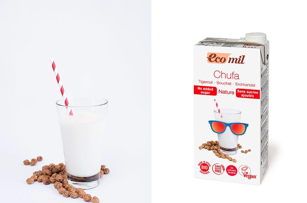 Ecomil – Fotografía y estilismo
