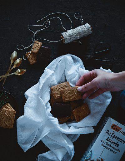 Fotografía Gastronómica Naturgreen