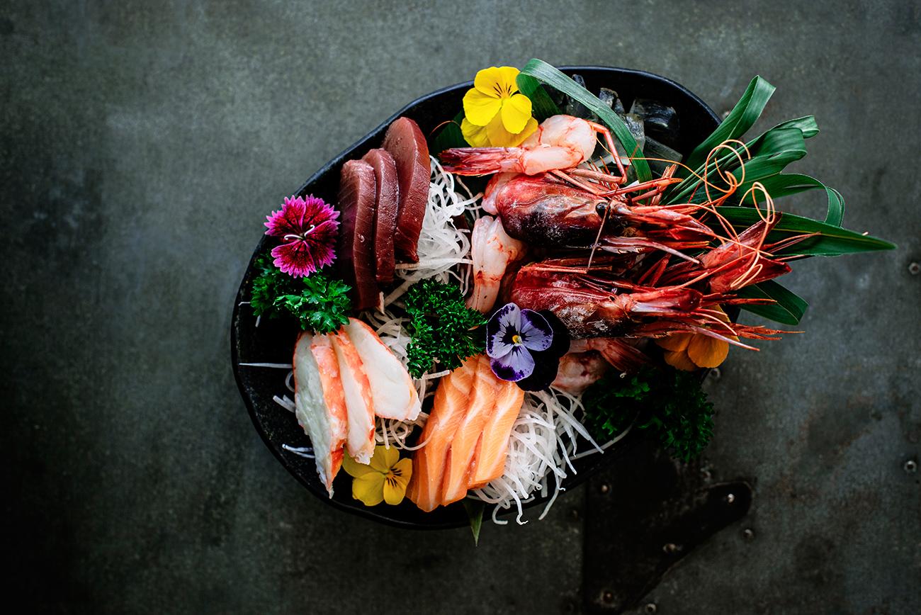 food styling still life fotografía gastronómica